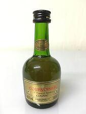Mignon Miniature Courvoisier VSOP Fine Champagne Cognac 5cl 40% Vol