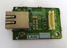 Yamaha PSR-S910 LANL Lan Board