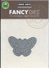 """Delicate Butterfly"" Fancy Die by Hero Arts"