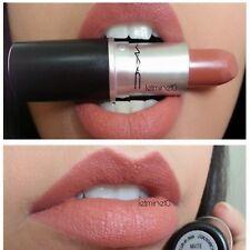 MAC Matte Lipstick - KINDASEXY  Nude / Neutral Light Lipstick