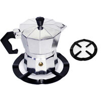 Coffee Maker Shelf Stove Top Reducer Support Pot Simmer Ring Kitchen Tool