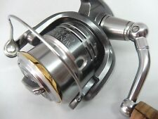 EXC.+++ SHIMANO 08 TWIN POWER C3000S with cork knob Made in Japan