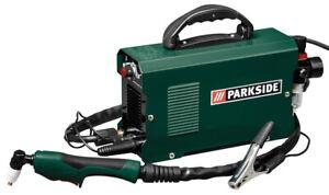 PARKSIDE Plasmaschneider PPS 40 B2 Schweißgerät Plasmaschneidgerät - NEU & OVP