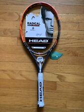 NEW HEAD GrapheneXT Radical S 4 3/8