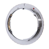 Pentax K PK Lens to Canon EOS Camera Adapter AF Confirm For 5D 7D II III 6D 700D