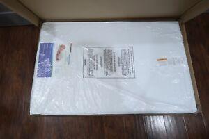 "Foundations Professional Series Compact Anti Microbial Crib Mattress 38""x24""x2"""