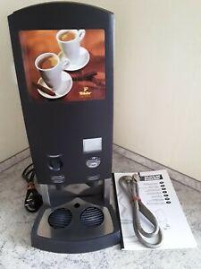 Kakaoautomat/TeeTeeautomat Bravilor Bonamat Bolero guter Zustand( NUR ABHOLUNG )