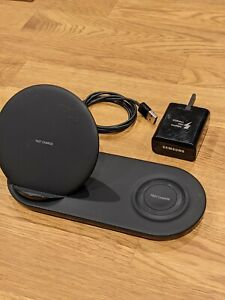 Genuine Samsung Wireless Charger Duo Pad
