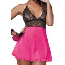 Pijamas y batas de mujer sin marca talla XL