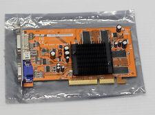 ATI Radeon 9550 256MB/128bit AGP 4x/8x, ASUS A9550GE - TESTED & WORKING!