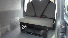 NEW Richmond NLBD1 Standard Reclining M1 Tested Campervan Bed Seat (PopTopRoofs)