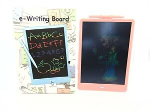 """8.5"""" e-Writing LCD Tablet for Kids Drawing Tablet Message Board with Eraser"""