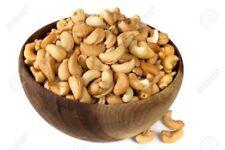 Cashew Nuts - Fresh Taste Ceylon Cashew With Salt Mix. Organic And Hand Picked