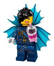 Lego Minifigures serie Ninjago 71019 - Général en chef de l�€™armée - NEUF