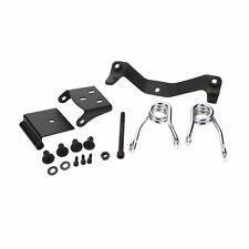Motor Seat Bracket Spring Mount Kit For Harley 04-14 Sportster XL1200 XL883 XL