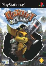 Ratchet & Clank (ps2 Spiel) * guter Zustand *