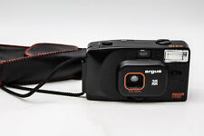 ARGUS FOCUS FREE CAMERA C510 35mm point and shoot camera