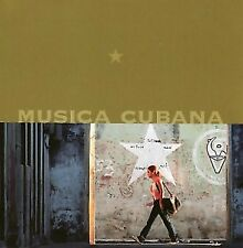 Wim Wenders presents Musica Cubana - The sons of Cuba - CD -