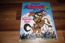 GROßE GOOFY-ALBUM 22 -- GOOFY als DSCHINGIS KHAN / komische Historie Walt Disney