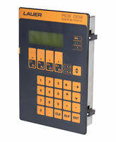 Lauer PCS009 Bediengerät Operator Panel 24 VDC
