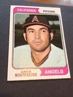 1974 Topps Baseball Card U-Pick (25 Picks) You Pick Finish Your Set Builder Lot!