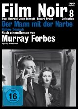 Hollow Triumph (The Scar) - remastered film noir, Paul Henreid, Joan Bennett DVD