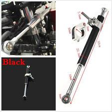 Aluminum 33CM Steering Damper Stabilizer Linear For Aprilia Triumph Motorcycle