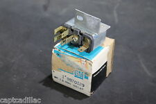 69 70 71 72 73 Cadillac Power 60/40 Split Bench Seat Relay NOS