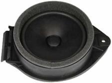GM OEM Stereo Audio Radio-Front Door Speaker 25852236