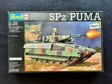 Revell 03096 SPz Puma Panzer Modellbausatz , 1:35 , von 2012 , OVP