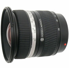 Minolta Autofokus Kameraobjektiv für Sony