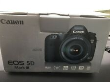 Canon EOS 5D Mark III / MK 3 22.3 MP DSLR Camera (Body Only)W/extras Summer Sale