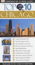DK Eyewitness Top 10 Travel Guide: Chicago (DK Eyewitness Travel Guide), Sotonof