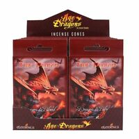 Anne Stokes Fire  Dragon Incense Cones