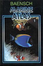 BAENSCH Marine Atlas Vol. 1 (Hardcover)