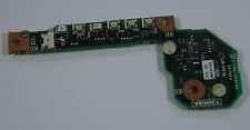 LED Board FZNLE2 A5A000159010 aus Toshiba Tecra T9100 TOP!