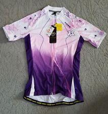 Nwt Santic Cycling Bike Shirt size M