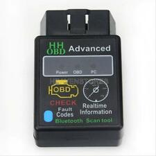 ELM327 V2.1 HH OBD 2 OBDII Auto Car Bluetooth Diagnostic Interface Scanner Tool