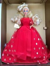 EVENING FLAME BARBIE Limited Edition Doll NRFB