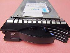 49Y1940 49Y1944 FC 5423- IBM 2TB Dual Port Hot Swap SATA HD for DS3000 / EXP3000