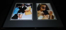 Alicia Silverstone Signed Framed 16x20 Photo Set Clueless Cher Horowitz