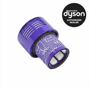 Dyson 969082-01 V10 SV12 Animal Absolute Total Clean Washable Filter Genuine OEM