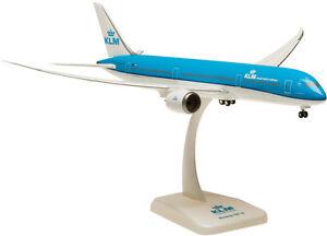 Hogan Wings 1:200 KLM Royal Dutch Boeing 787-9 New Livery AVIATIONMODELSHOP