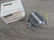 Yamaha Spannungsregler Regler XT500 DT125MX DT175MX DT250MX Voltage regulator
