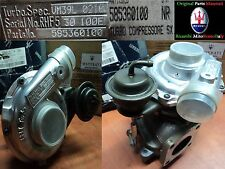 Turbo compressore Sinistro Maserati 3200GT 3200 GTA Left Turbo Blower Turbolader