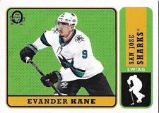Evander Kane #88 - 2018-19 O-Pee-Chee - Base Retro