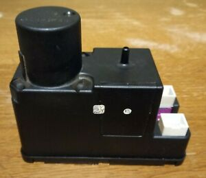 Zentralverriegelung AUDI A3 A4 A6 A8 4A0862257J ZV Pumpe