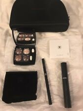 CHANEL LOWER THE SHADES EYE SET LIMITED EDITION