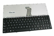 More details for lenovo ideapad g580 g585 g580a g585a z580 v580 z585 series uk laptop keyboard