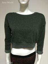 Zara Polyester Sweatshirts for Women
